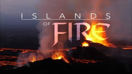 Islands of Fire (2019)