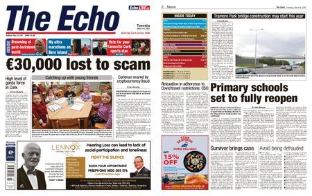 Evening Echo – March 09, 2021