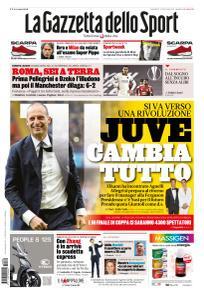 La Gazzetta dello Sport Torino - 30 Aprile 2021