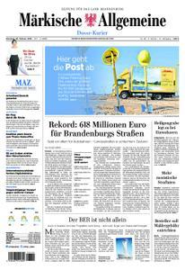 Märkische Allgemeine Dosse Kurier - 26. Februar 2019