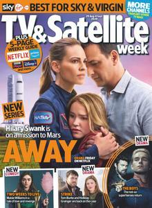 TV & Satellite Week - 29 August 2020