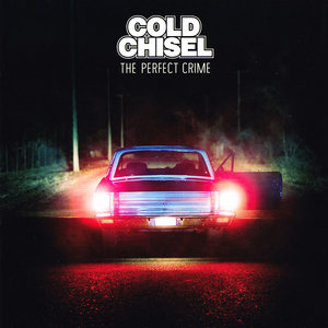 Cold Chisel - The Perfect Crime (2015)
