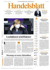 Handelsblatt - 6 Januar 2021