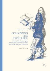 Following the Levellers, Volume Two