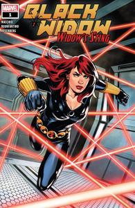 Black Widow-Widows Sting 001 2020 Digital Zone