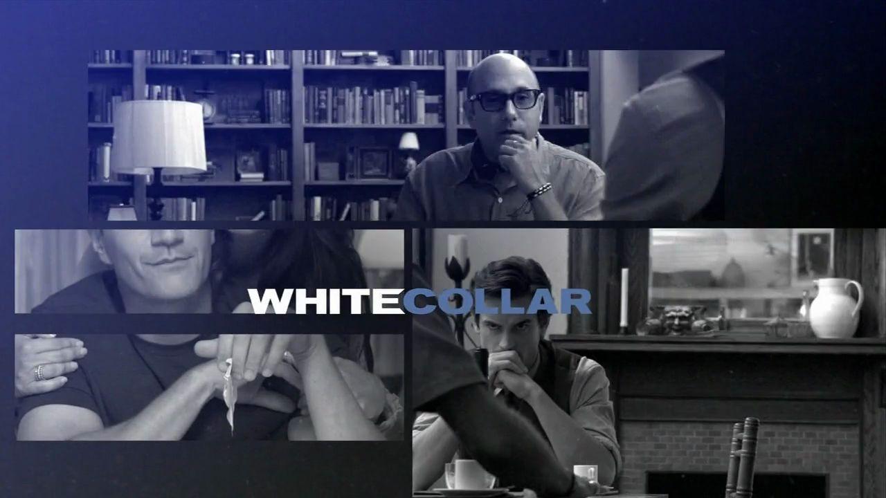 White Collar S0E02