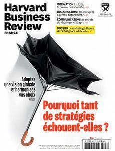 Harvard Business Review France - Octobre-Novembre 2021