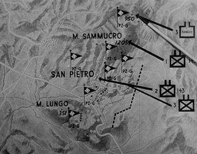 San Pietro (1945)