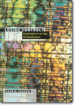 Saskia Sassen, «Losing Control?»