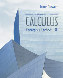Multivariable Calculus: Concepts and Contexts, 3rd Edition (repost)