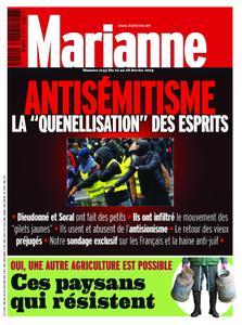 Marianne - 23 février 2019