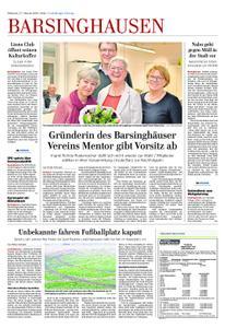 Barsinghausen/Wennigsen - 27. Februar 2019
