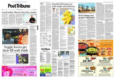 Post-Tribune – June 28, 2020