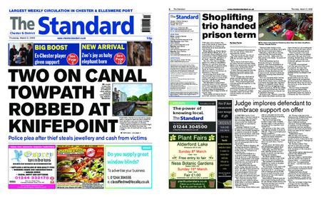The Standard Chester & District – March 05, 2020