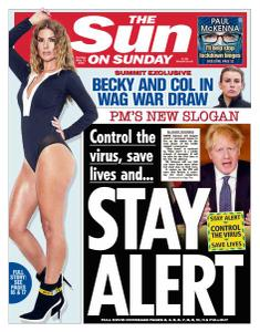 The Sun UK - 10 May 2020