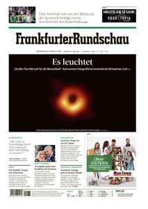 Frankfurter Rundschau Main-Taunus - 11. April 2019