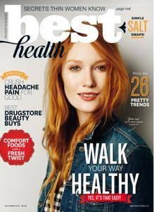 Best Health - September 01, 2015