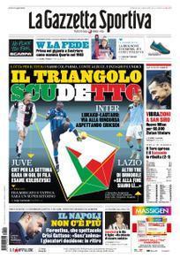 La Gazzetta dello Sport Sicilia – 19 gennaio 2020