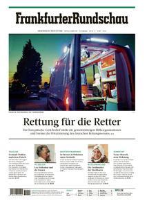 Frankfurter Rundschau Main-Taunus - 22. März 2019