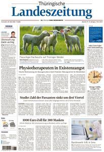 Thüringische Landeszeitung – 28. März 2020
