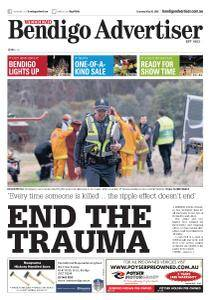 Bendigo Advertiser - May 26, 2018