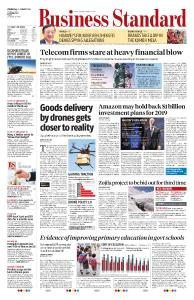 Business Standard - January 16, 2019