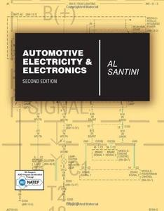 Automotive Electricity and Electronics (Repost)