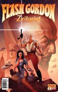 Flash Gordon - Zeitgeist (Completo)