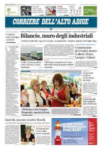 Corriere dell'Alto Adige – 18 giugno 2019