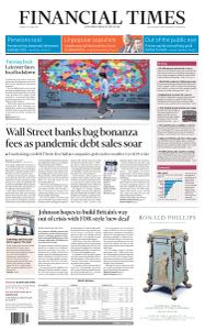 Financial Times UK - June 30, 2020