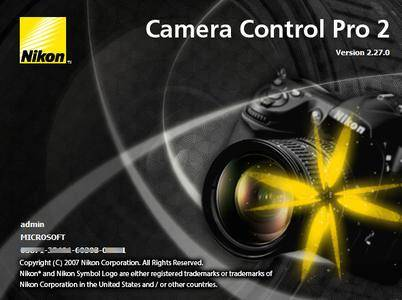 Nikon Camera Control Pro 2.29.1a Multilingual