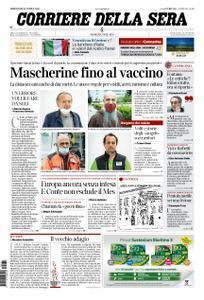Corriere della Sera – 22 aprile 2020