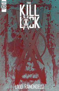 The Kill Lock 006 2020 digital Knight Ripper