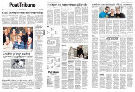 Post-Tribune – December 07, 2020