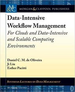 Data-Intensive Workflow Management: For Clouds and Data-Intensive and Scalable Computing Environments