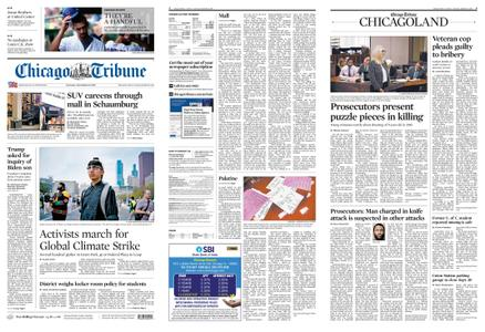 Chicago Tribune – September 21, 2019