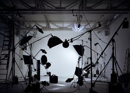 Photography - Studio Lighting - Popular Techniques