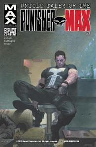 Untold Tales of Punisher Max 03 (of 05) (2012)