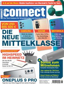 Connect - Juni 2021