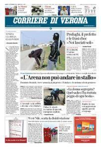 Corriere di Verona – 01 settembre 2018