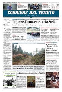 Corriere del Veneto Venezia e Mestre – 22 settembre 2019
