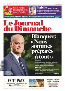 Le Journal du Dimanche - 30 août 2020