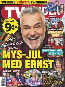 TV-guiden – 06 December 2018