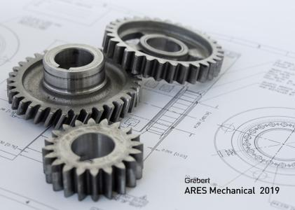 Gräbert ARES Mechanical 2019.2