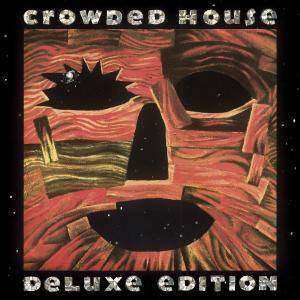 Crowded House - Woodface (Deluxe Edition) (1991/2016)