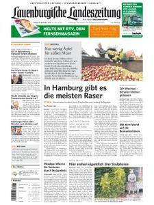 Lauenburgische Landeszeitung - 29. September 2017