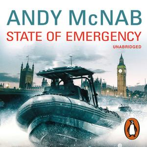 «State Of Emergency» by Andy McNab