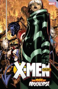 X Men Age Of Apocalypse Twilight (2016) (Digital) (Kileko Empire