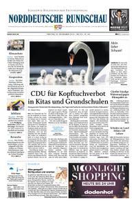 Norddeutsche Rundschau - 22. November 2019