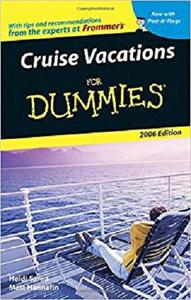 Cruise Vacations For Dummies